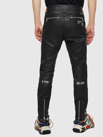 Diesel - P-CAMARO, Black - Pants - Image 2