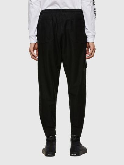 Diesel - P-HIERRO, Black - Pants - Image 2