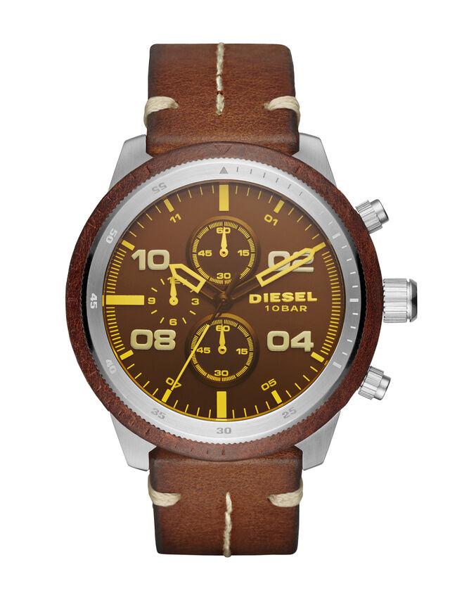 Diesel DZ4440, Brown - Timeframes - Image 1