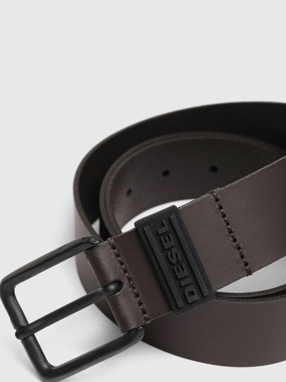 Diesel - B-RUBLO, Brown - Belts - Image 2