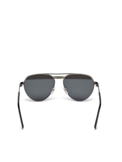 Diesel - DL0261,  - Sunglasses - Image 7