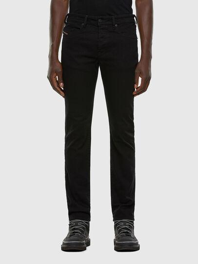 Diesel - Buster 0688H, Black/Dark grey - Jeans - Image 1