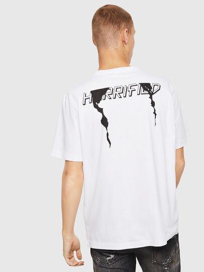 Diesel - T-JUST-J21,  - T-Shirts - Image 2