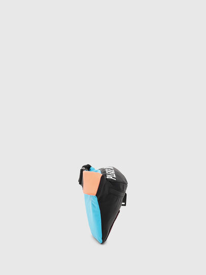 Diesel - F-SUSE BELTBG, Multicolor/Black - Belt bags - Image 3