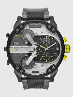 DZ7422, Black - Timeframes