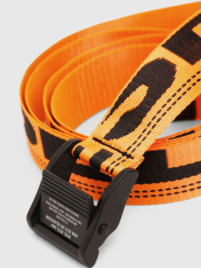 Diesel - B-MASER, Orange - Belts - Image 2