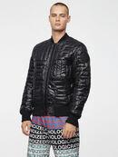 W-ALL, Bright Black - Winter Jackets