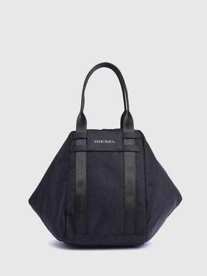 Diesel - CAGE SHOPPER XS, Black - Bags - Image 1