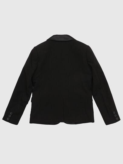 Diesel - JSTONE, Black - Jackets - Image 2