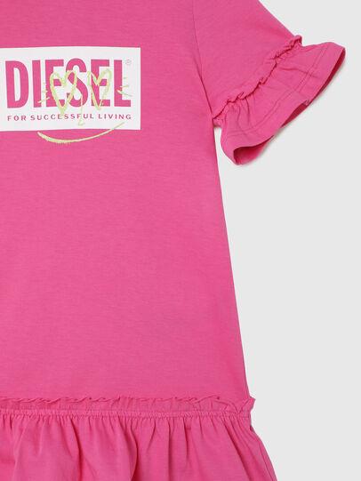 Diesel - DANILAB, Pink - Dresses - Image 3