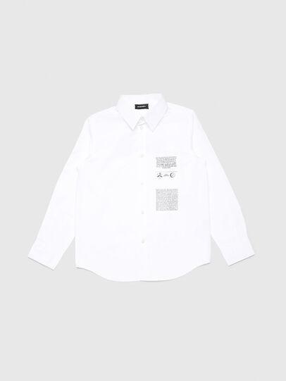 Diesel - CSVENPRINT,  - Shirts - Image 1