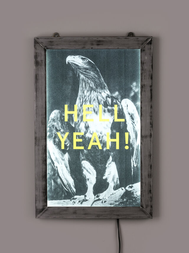 Living 11011 FRAME IT!, Silver - Home Accessories - Image 2
