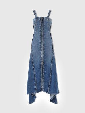 DRINA, Medium blue - Dresses
