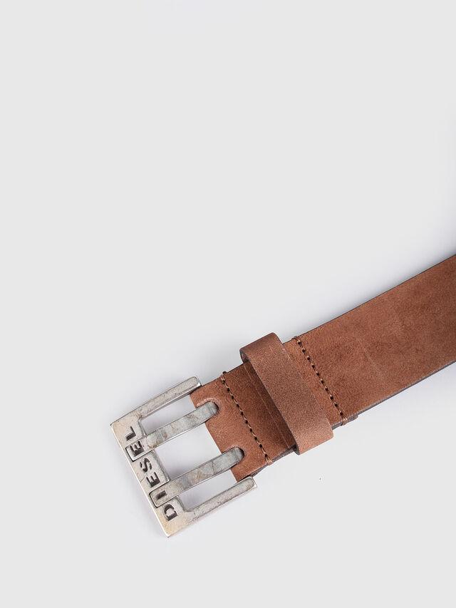 Diesel - BIT, Light Brown - Belts - Image 2