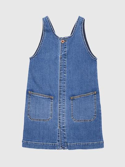 Diesel - DEDATY, Blue Jeans - Dresses - Image 1
