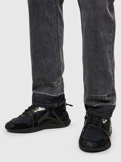 Diesel - D-Macs 09A23, Black/Dark grey - Jeans - Image 3