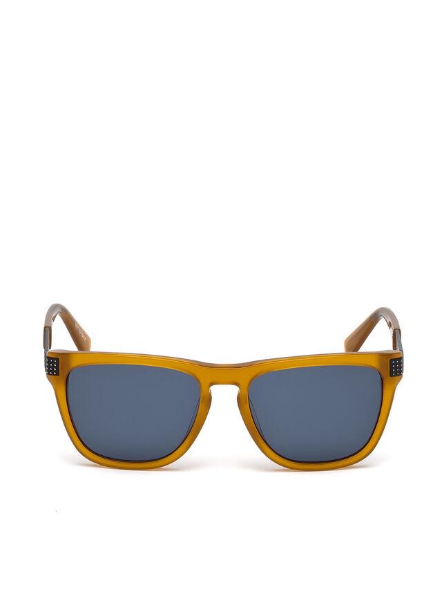 Diesel - DL0236, Honey - Eyewear - Image 1