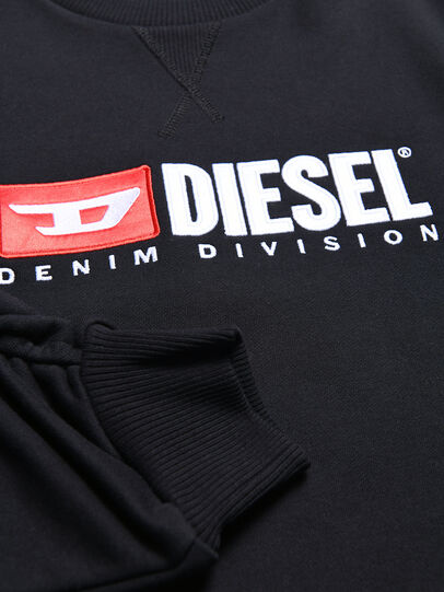 Diesel - SARAP, Black - Sweaters - Image 3