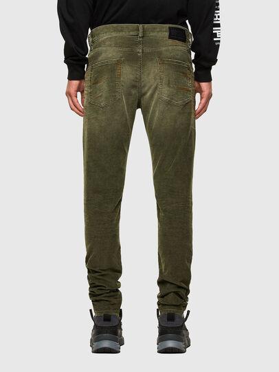 Diesel - D-Strukt 069PT, Military Green - Jeans - Image 2