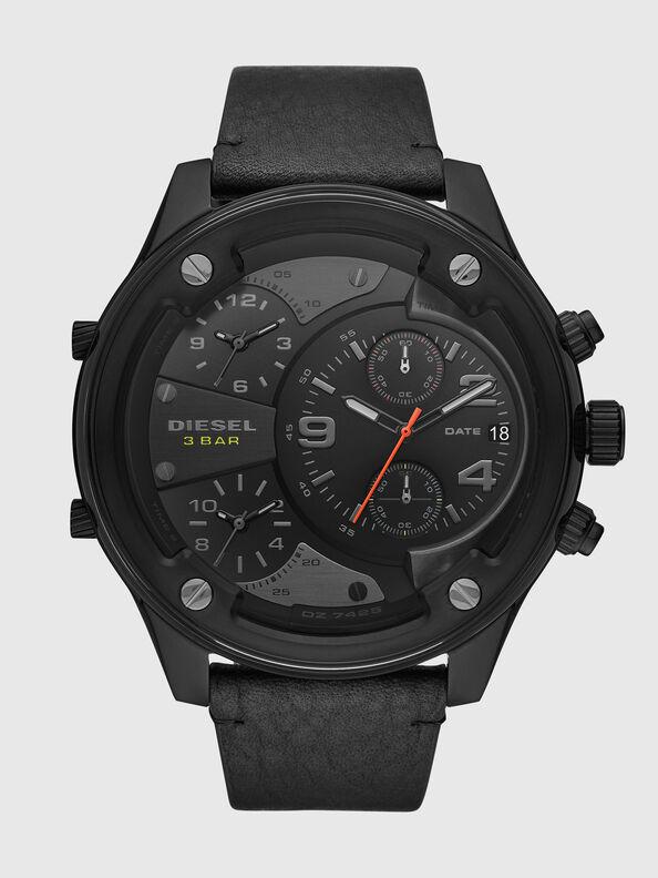 DZ7425,  - Timeframes