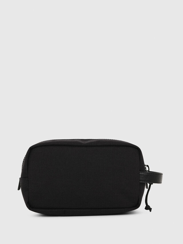 Diesel F-URBHANITY POUCH, Black - Bijoux and Gadgets - Image 2