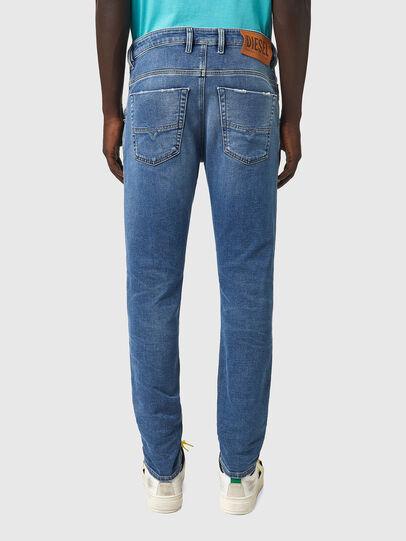 Diesel - Krooley JoggJeans® Z69VK, Medium blue - Jeans - Image 2