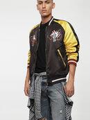 J-CRUST, Multicolor/Black - Jackets