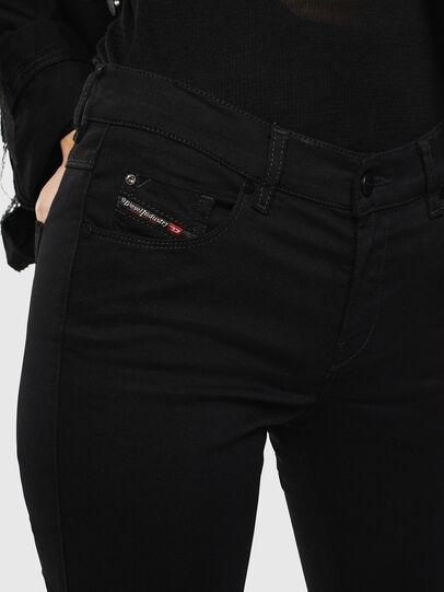 Diesel - Sandy 069EI, Black/Dark grey - Jeans - Image 3