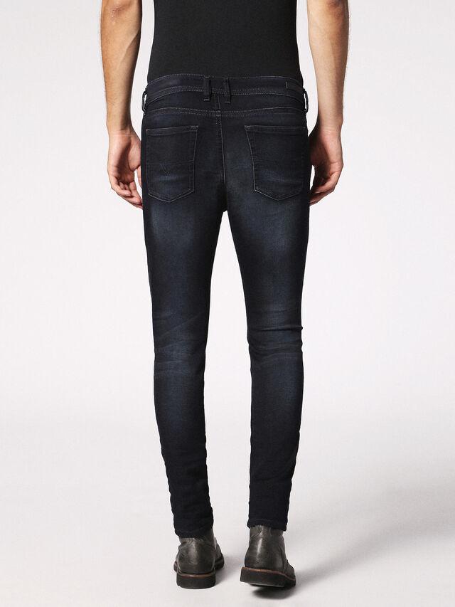 Diesel - Spender JoggJeans 0686F, Dark Blue - Jeans - Image 2