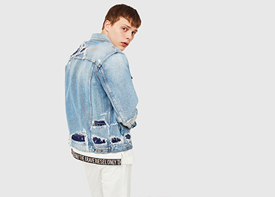 Diesel Sale Man: Shoes, Bags, Accessories, Watches, Smartwatches up to 50% off