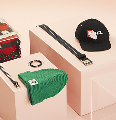 Diesel Gift Guide Stocking Stuffers