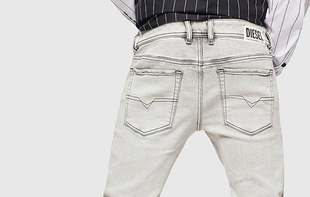 New Jeans Man