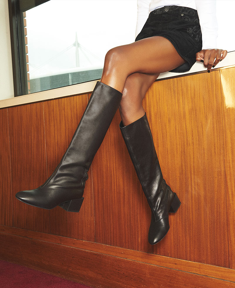 Diesel Gift Guide: Shoes for Women