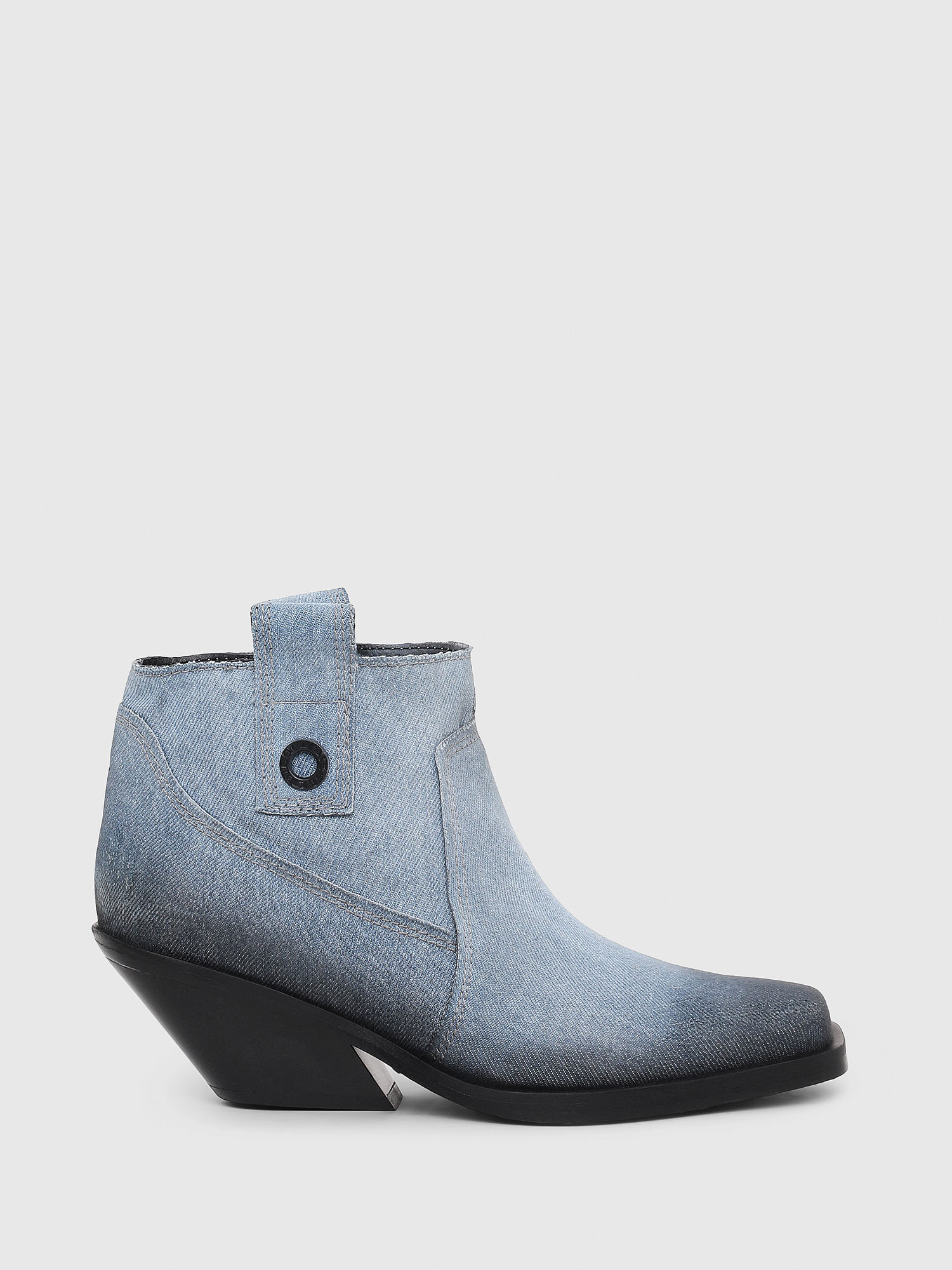 Diesel - D-GIUDECCA MAB,  - Ankle Boots - Image 1