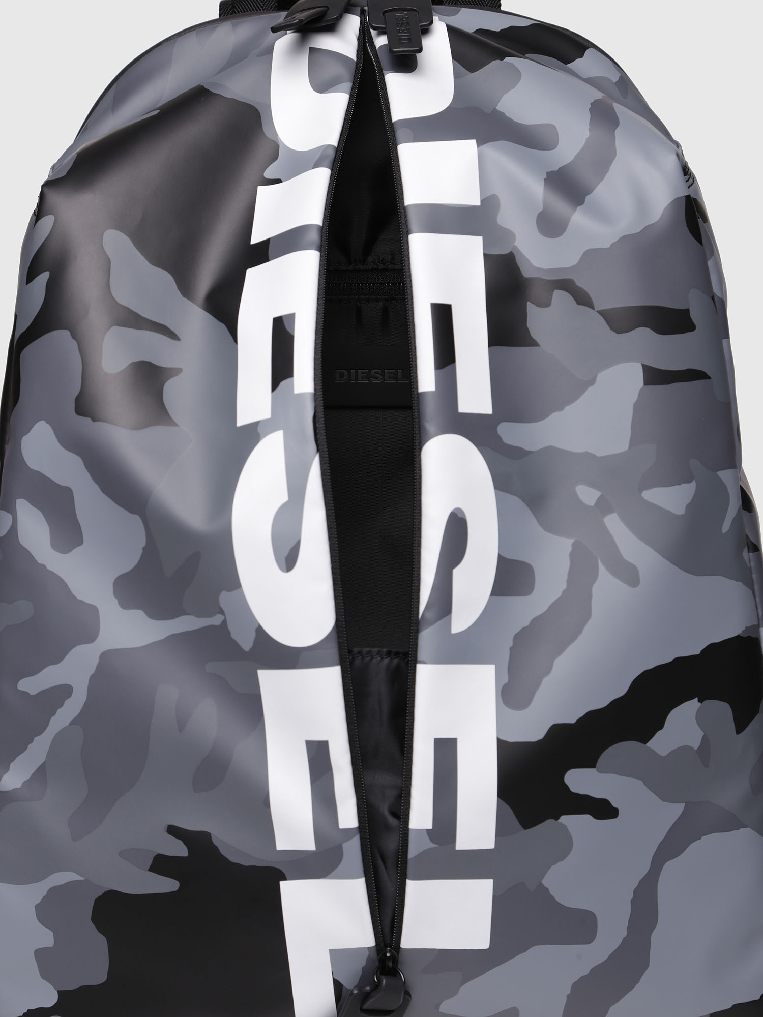 Diesel - F-BOLD BACK,  - Backpacks - Image 4
